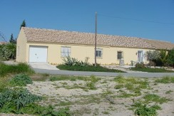 3 Bed Typical Spanish Finca