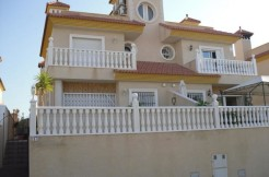 3 Bed Semi-Detached Villa