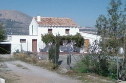 2 Bed Detached Villa