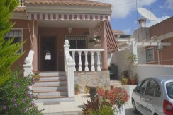 2 Bed Semi -Detached Villa
