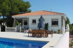 5 Bed Detached Villa