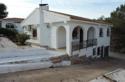 3 Bed Detached Villa