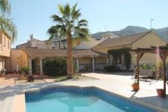 6 Bed Murcia-Finca