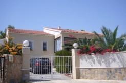 3 Bed Detached villa